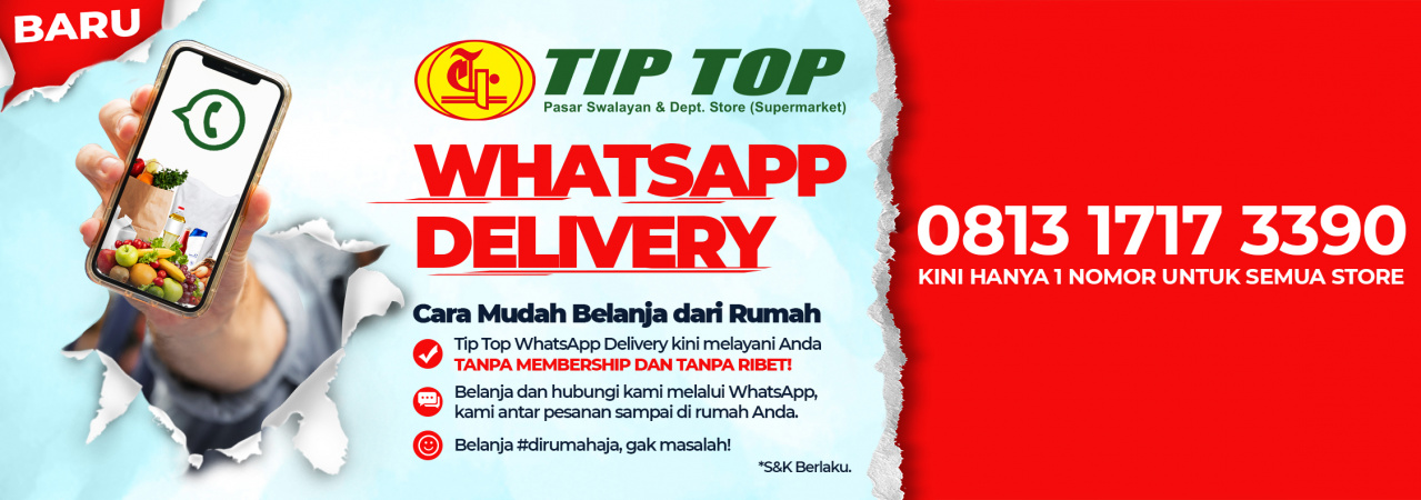 Whatsapp Delivery