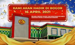Grand Opening TIP TOP Supermarket Bogor