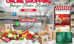 TIP TOP Online Shopping