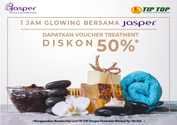 Jasper Skincare & Bodyhealth
