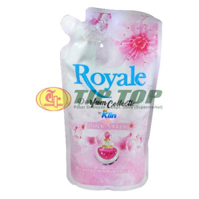 Royale Pink Satin Refill 800gr