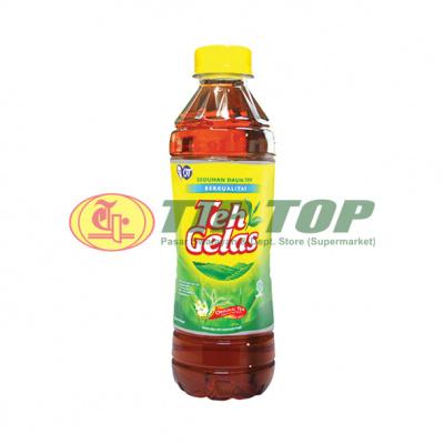 Teh Gelas Botol Original Pet 500ml