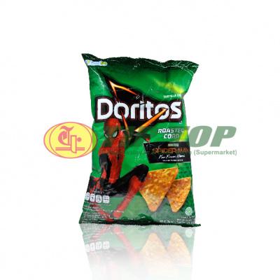 Doritos Roasted Corn 160gr
