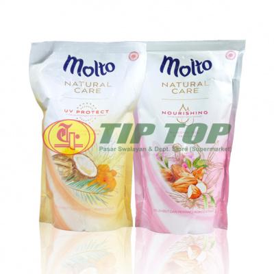 Molto Natural Nourishing / UV Protect Refill 750ml