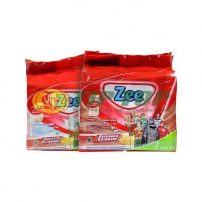 Zee Swizz Chocolate / Vanilla Twist Bag 10x40gr