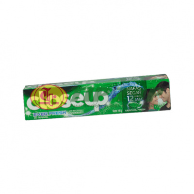 Close Up Green 160gr