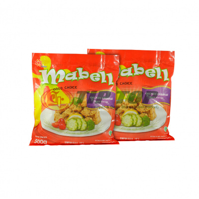 Mabell Chicken Kaarage 500gr