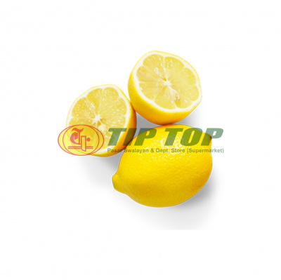 Jeruk Lemon China
