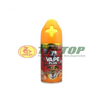 Vape Plus Orange 200ml