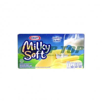 Kraft Milky Soft 165gr