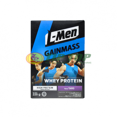 L-Men Gainmass Taro 225gr