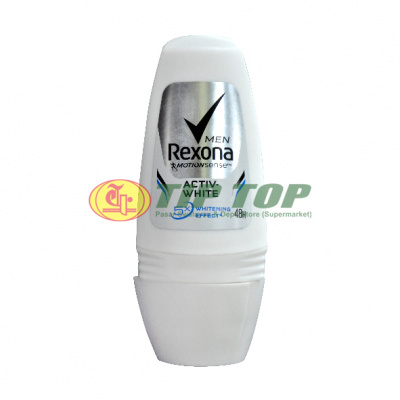 Rexona Men Roll On Whitening 50ml