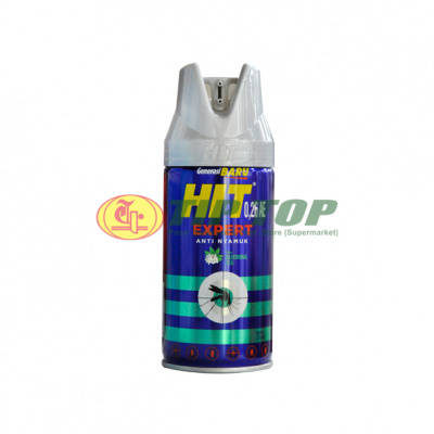 Hit Aerosol Expert Blooming Tea 225ml.