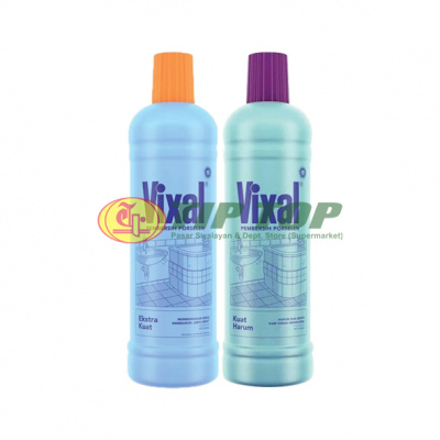Vixal Blue / Green 780ml