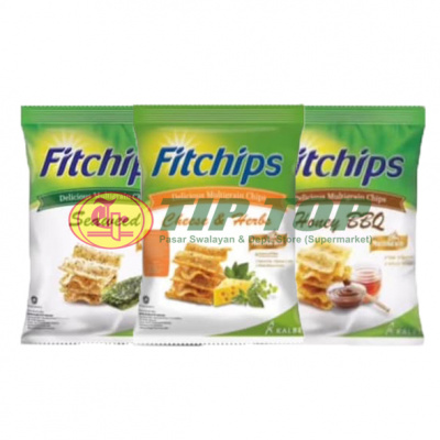 Fitchips 55gr / 60gr