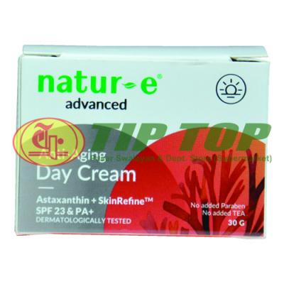 Natur-E Advanced Anti-Aging Day Cream 30gr