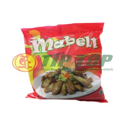 Mabell Chicken Spicy Wing 500gr