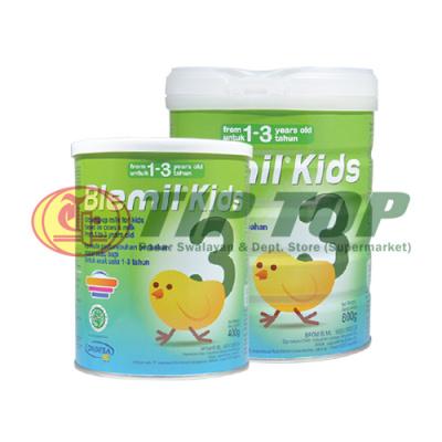 Blemil Kids 3 Tin 400 gr / 800gr