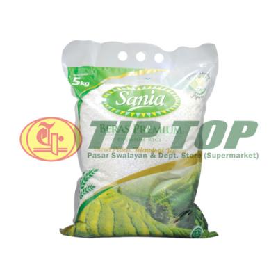 Sania Beras Premium 5kg