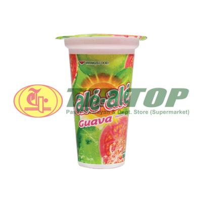 Ale Ale Guava Cup 190ml