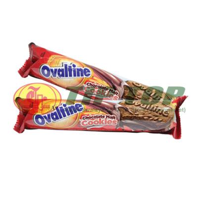 Ovaltine Chocolate Malt Cookies 130gr