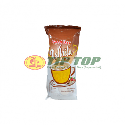 Good Day White Coffee 10x20gr