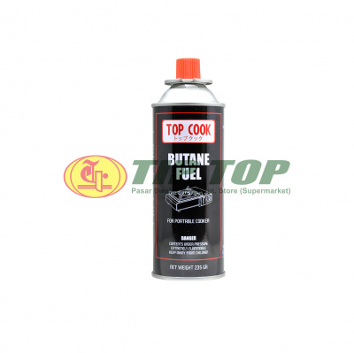 Top Cook Butane Fuel 235gr