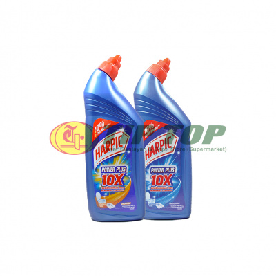 Harpic Power Plus Original / Orange 750ml