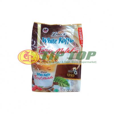 Luwak White Coffee Tarik Malaka 6x30gr