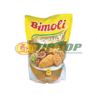 Bimoli Minyak Goreng Special Refill 2lt