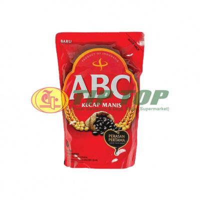 ABC Kecap Manis Pouch 520ml