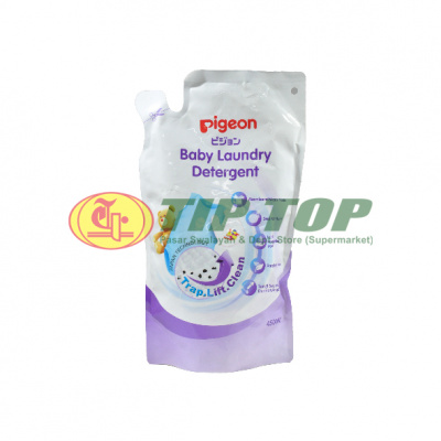 Pigeon Baby Laundry Liquid Detergent Refill 450ml