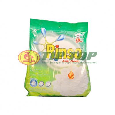 Rinso Powder Anti Noda Classic 1,4kg