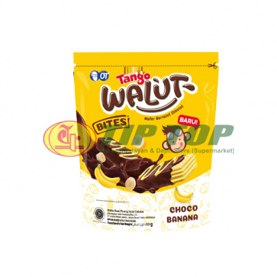 Tango Walut Bites Pouch 60gr