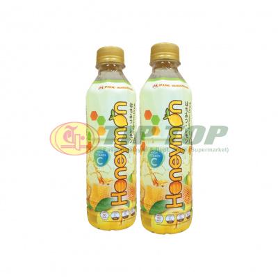 Honeymon Honey Lemon Drink Pet 330ml