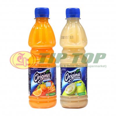 Original Guava & Orange Carrot 400ml