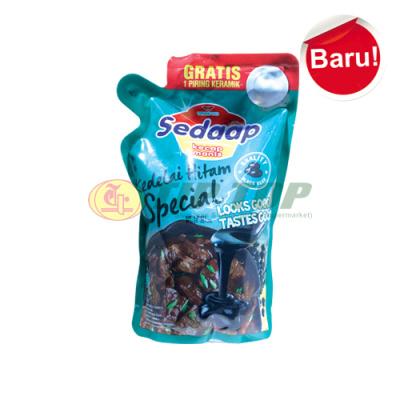 Sedaap Kecap Manis Special Refill 550ml
