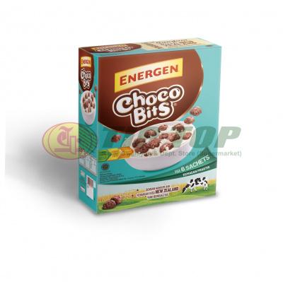Energen Choco Bits Box 6x30gr