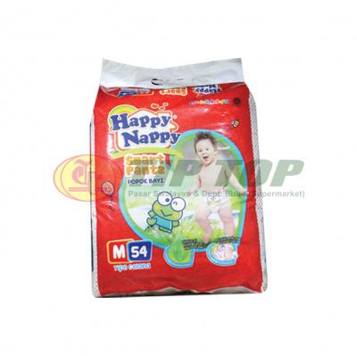 Happy Nappy Smart Pants M54