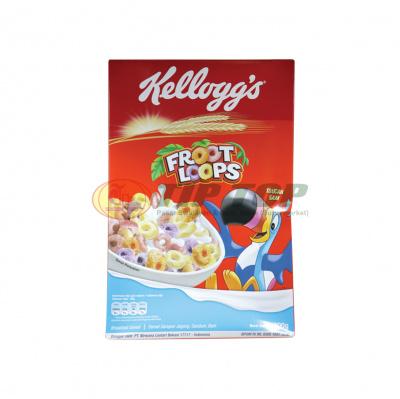 Kellog's Froot Loops Box 300gr