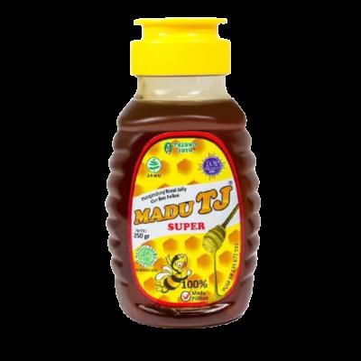 Madu TJ Super 250gr