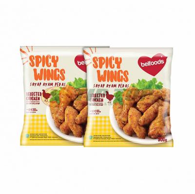 Belfoods Spicy Wing 500gr