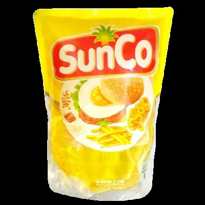 Sunco Minyak Goreng 2ltr