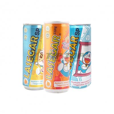 Lasegar Doraemon Can 238ml