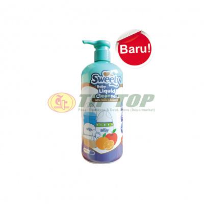 Sweety Baby Liquid Cleanser Pump 500ml