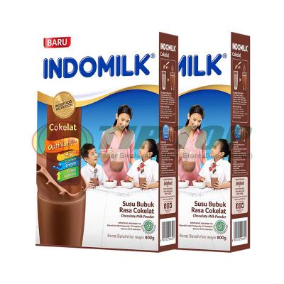 Indomilk Susu Bubuk Cokelat 800gr