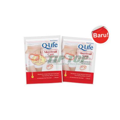Q-life Menstrual Care 1's