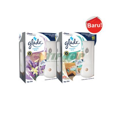 Glade Automatic Matic Spray D Lavender & Vanilla / Ocean Escape