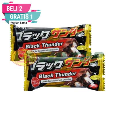 DELFI Black Thunder Box 24x21gr