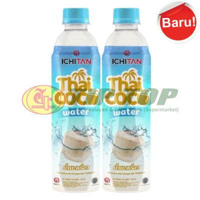 Ichitan Thai Coco Water Pet 310ml